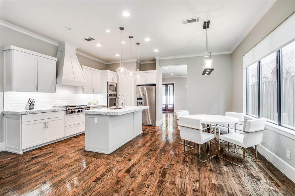 3439 Granada  Avenue, University Park, Texas 75205 - acquisto real estate best new home sales realtor linda miller executor real estate