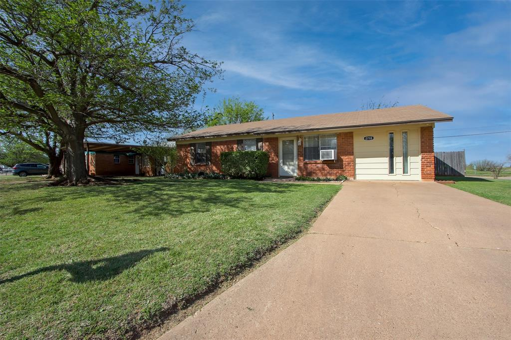 2718 Mimosa  Drive, Abilene, Texas 79603 - Acquisto Real Estate best plano realtor mike Shepherd home owners association expert