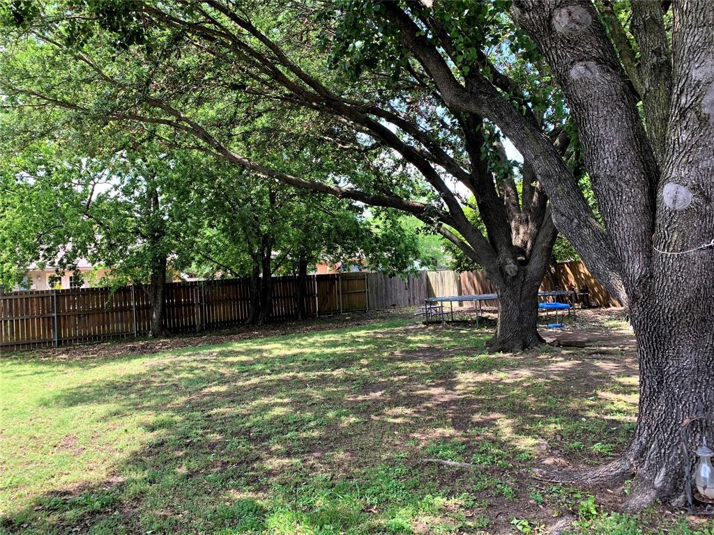2513 Craig  Lane, Denton, Texas 76209 - acquisto real estate best realtor dallas texas linda miller agent for cultural buyers