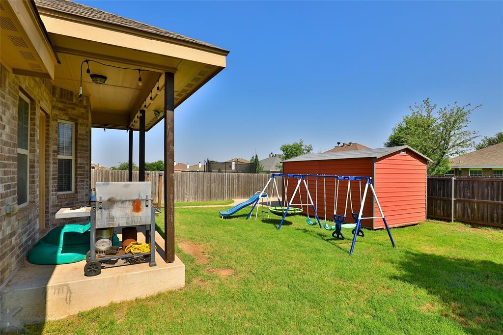 366 Miss Ellie  Lane, Abilene, Texas 79602 - acquisto real estate mvp award real estate logan lawrence
