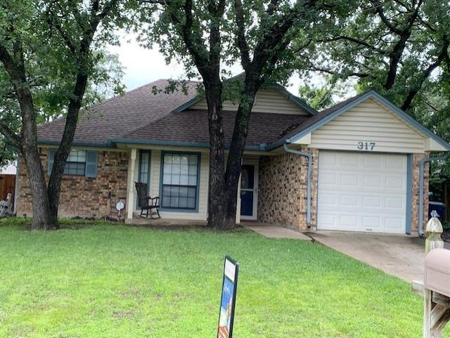 317 Joshua  Street, Denton, Texas 76209 - Acquisto Real Estate best mckinney realtor hannah ewing stonebridge ranch expert