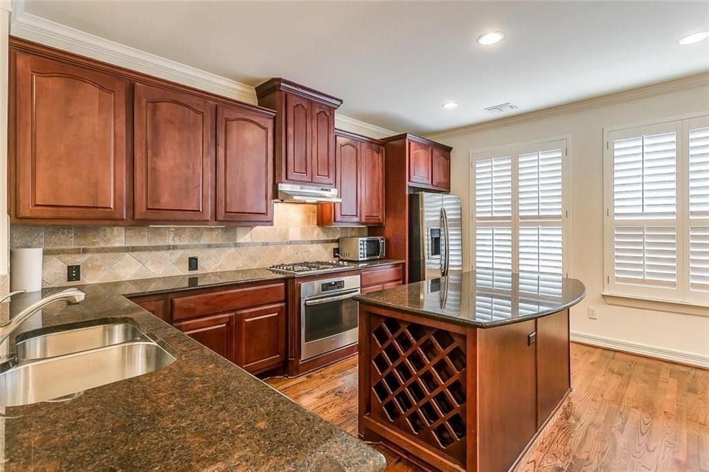 3473 Howell  Street, Dallas, Texas 75204 - acquisto real estate best real estate company to work for