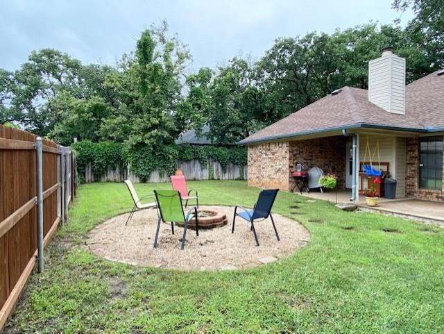 317 Joshua  Street, Denton, Texas 76209 - acquisto real estate best investor home specialist mike shepherd relocation expert