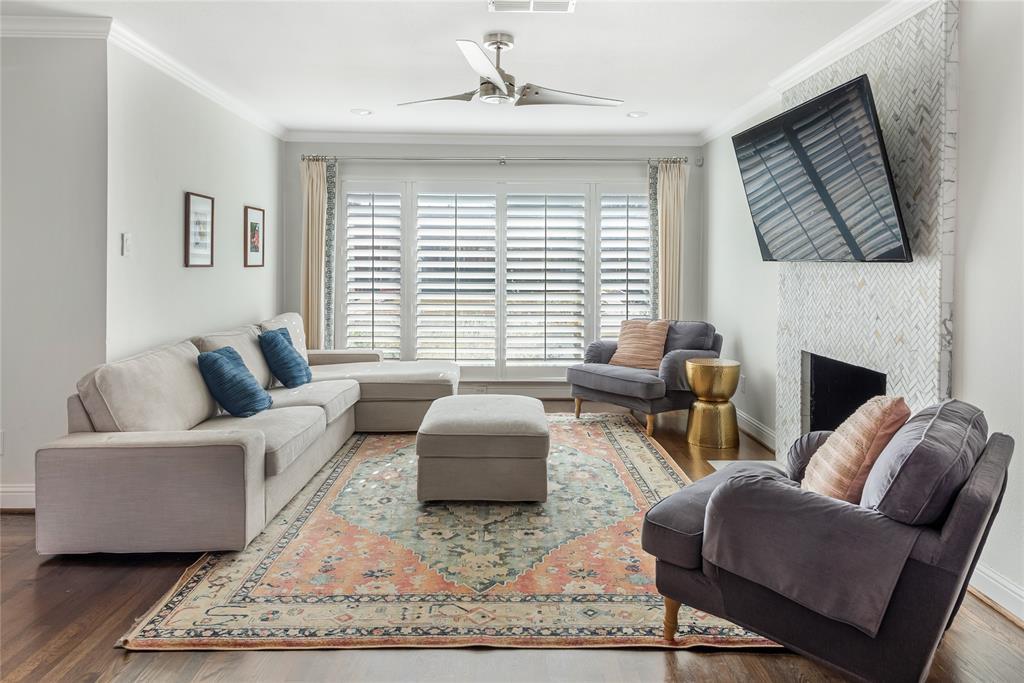 6143 Ellsworth  Avenue, Dallas, Texas 75214 - acquisto real estate best real estate company to work for