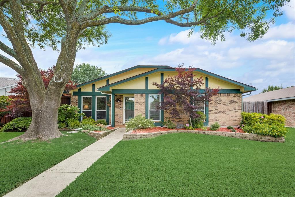 1417 Choctaw  Drive, Mesquite, Texas 75149 - acquisto real estate best allen realtor kim miller hunters creek expert