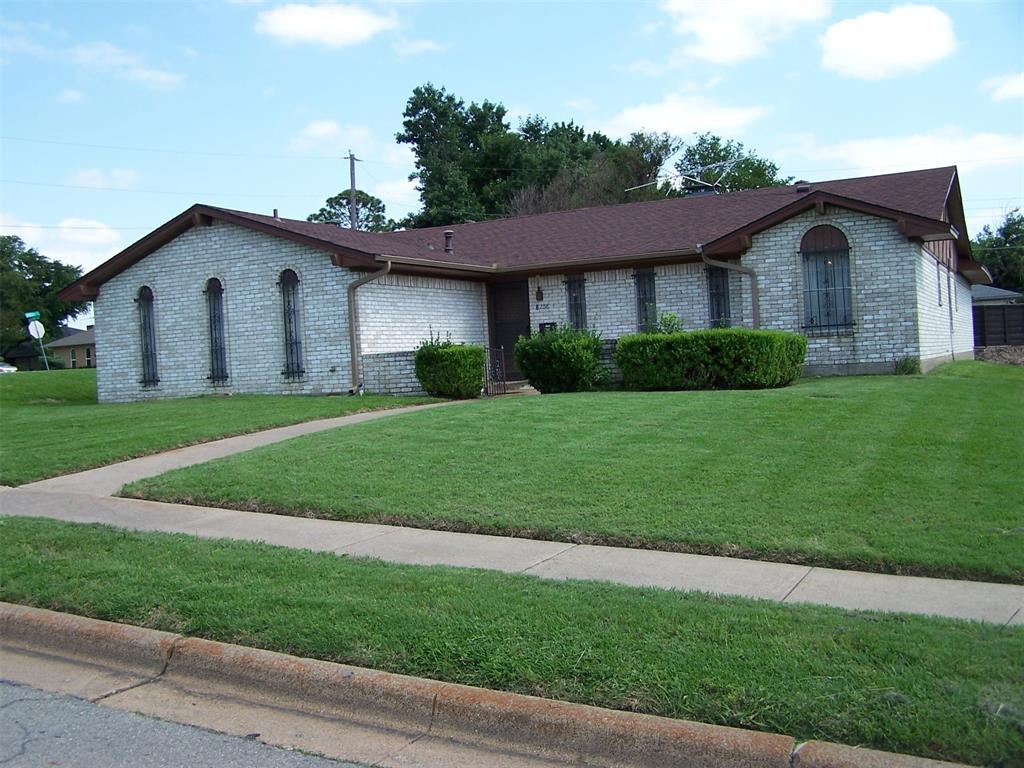 8258 Westrock  Drive, Dallas, Texas 75243 - Acquisto Real Estate best mckinney realtor hannah ewing stonebridge ranch expert