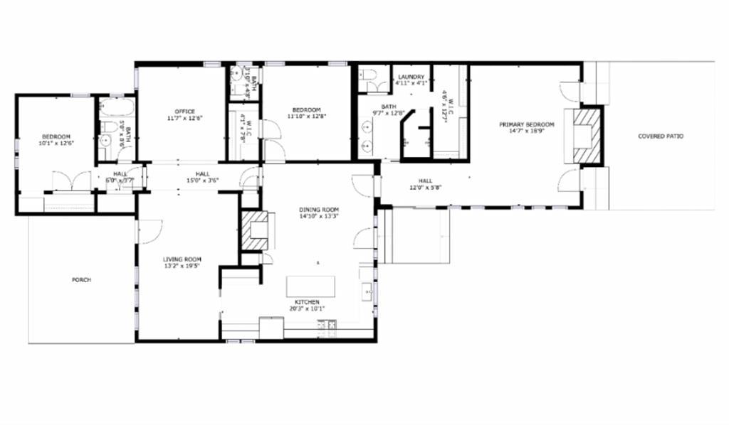 6602 Yosemite  Lane, Dallas, Texas 75214 - acquisto real estate best real estate company in frisco texas real estate showings