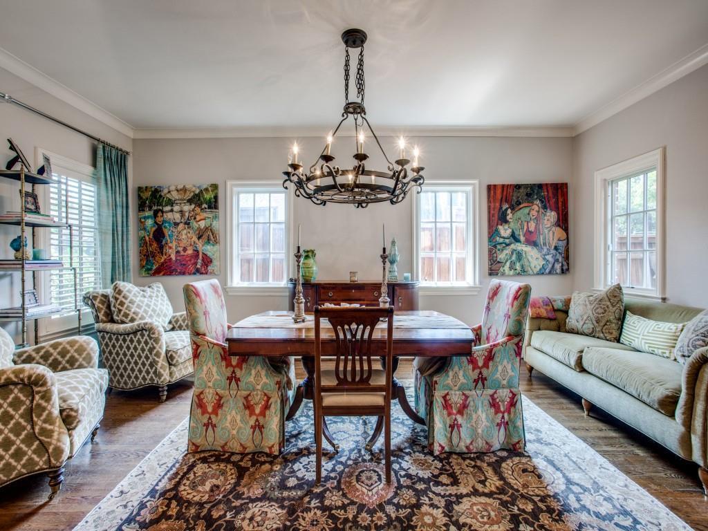 5746 Llano  Avenue, Dallas, Texas 75206 - acquisto real estate best the colony realtor linda miller the bridges real estate