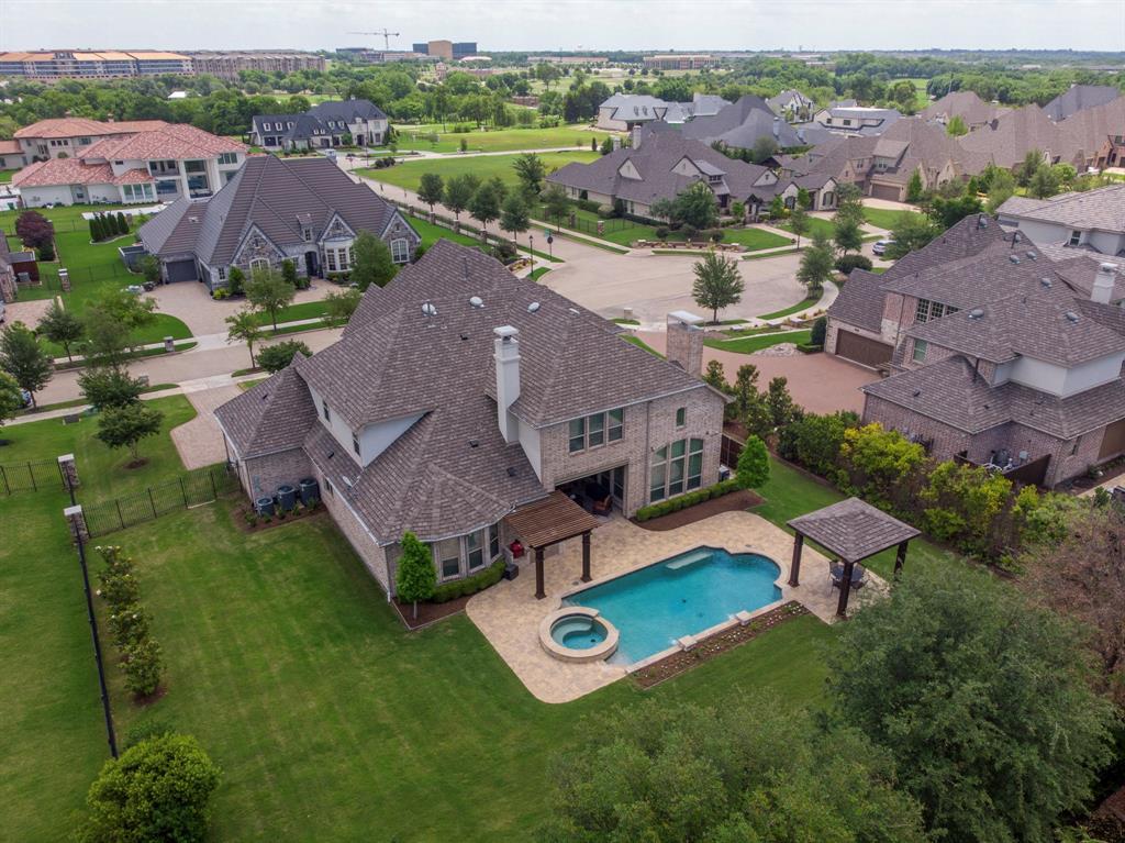 6008 Southwind  Lane, McKinney, Texas 75070 -