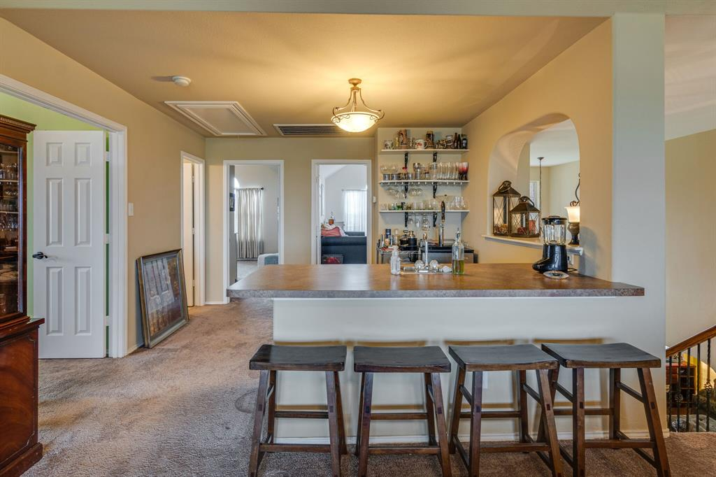947 Yucca  Court, Burleson, Texas 76028 - acquisto real estate best park cities realtor kim miller best staging agent