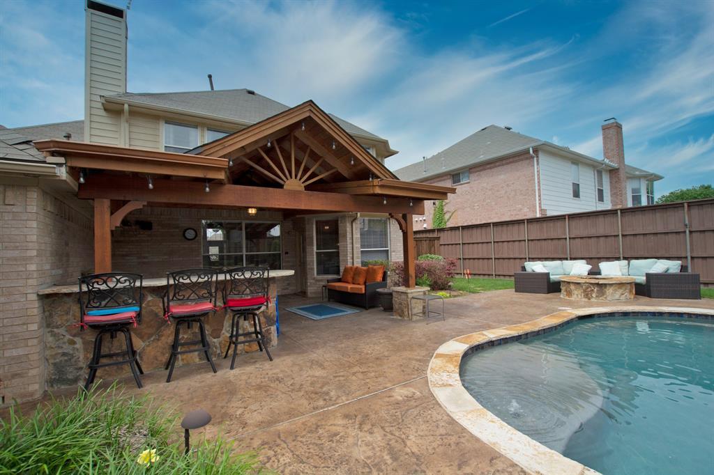 1701 Hill Creek  Drive, Garland, Texas 75043 - acquisto real estate best allen realtor kim miller hunters creek expert