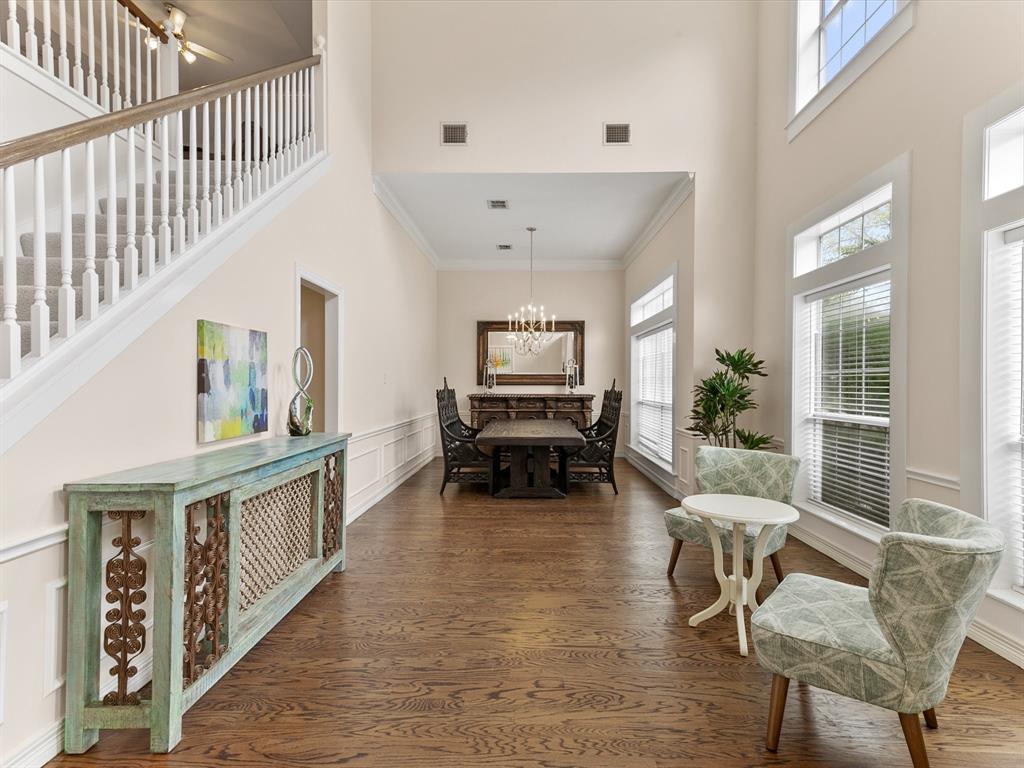 6708 Park  Drive, Fort Worth, Texas 76132 - acquisto real estate best celina realtor logan lawrence best dressed realtor