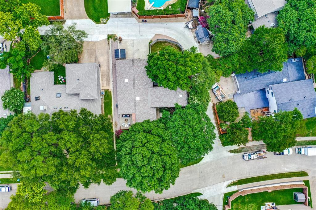 33 Creekwood  Circle, Richardson, Texas 75080 - acquisto real estate best luxury home specialist shana acquisto