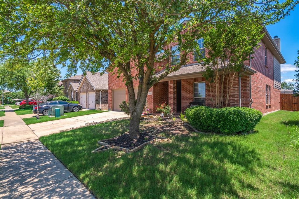 1308 Luckenbach  Drive, Forney, Texas 75126 - Acquisto Real Estate best mckinney realtor hannah ewing stonebridge ranch expert