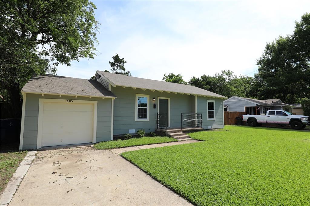 605 Freeman  Drive, Garland, Texas 75040 - Acquisto Real Estate best mckinney realtor hannah ewing stonebridge ranch expert
