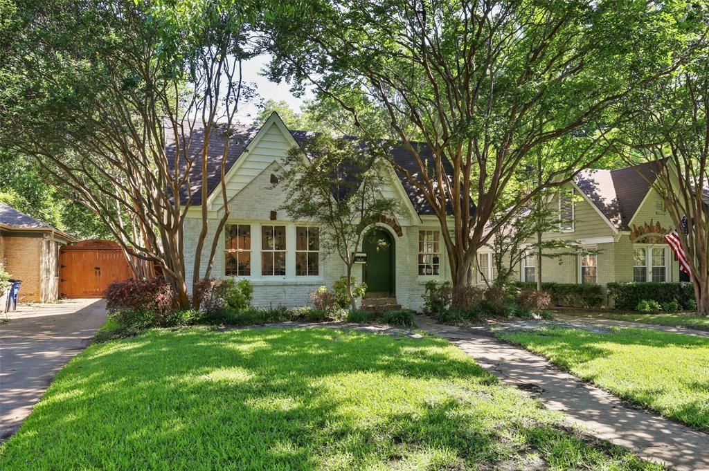 5935 Vanderbilt  Avenue, Dallas, Texas 75206 - acquisto real estate best realtor dfw jody daley liberty high school realtor