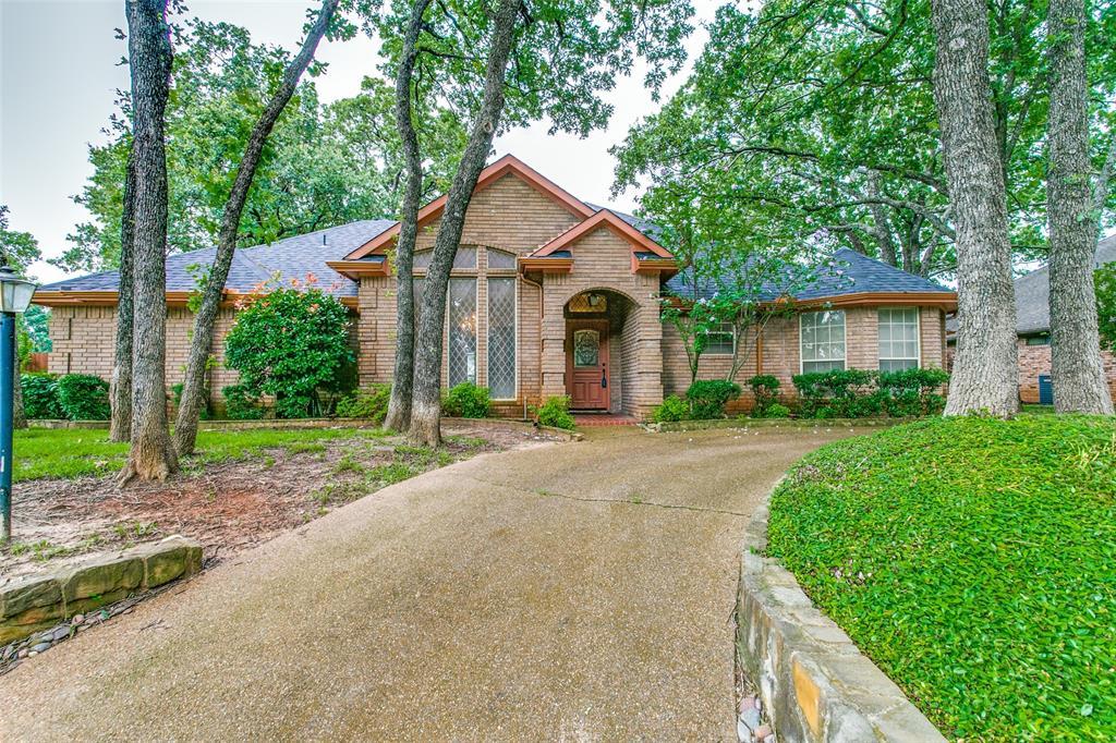 3045 Ridgeview  Drive, Grapevine, Texas 76051 - acquisto real estate best allen realtor kim miller hunters creek expert
