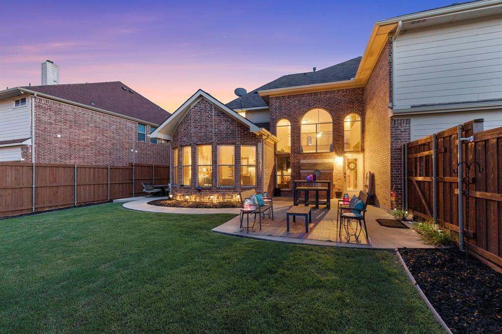 13468 Hemlock  Trail, Frisco, Texas 75035 - acquisto real estate best prosper realtor susan cancemi windfarms realtor