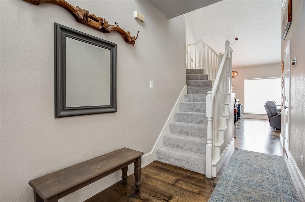 4737 Misty Ridge  Drive, Fort Worth, Texas 76137 - acquisto real estaet best boutique real estate firm in texas for high net worth sellers