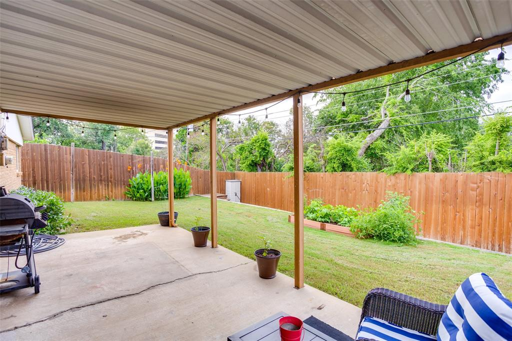 4625 Bonnell  Avenue, Fort Worth, Texas 76107 - acquisto real estate best designer and realtor hannah ewing kind realtor