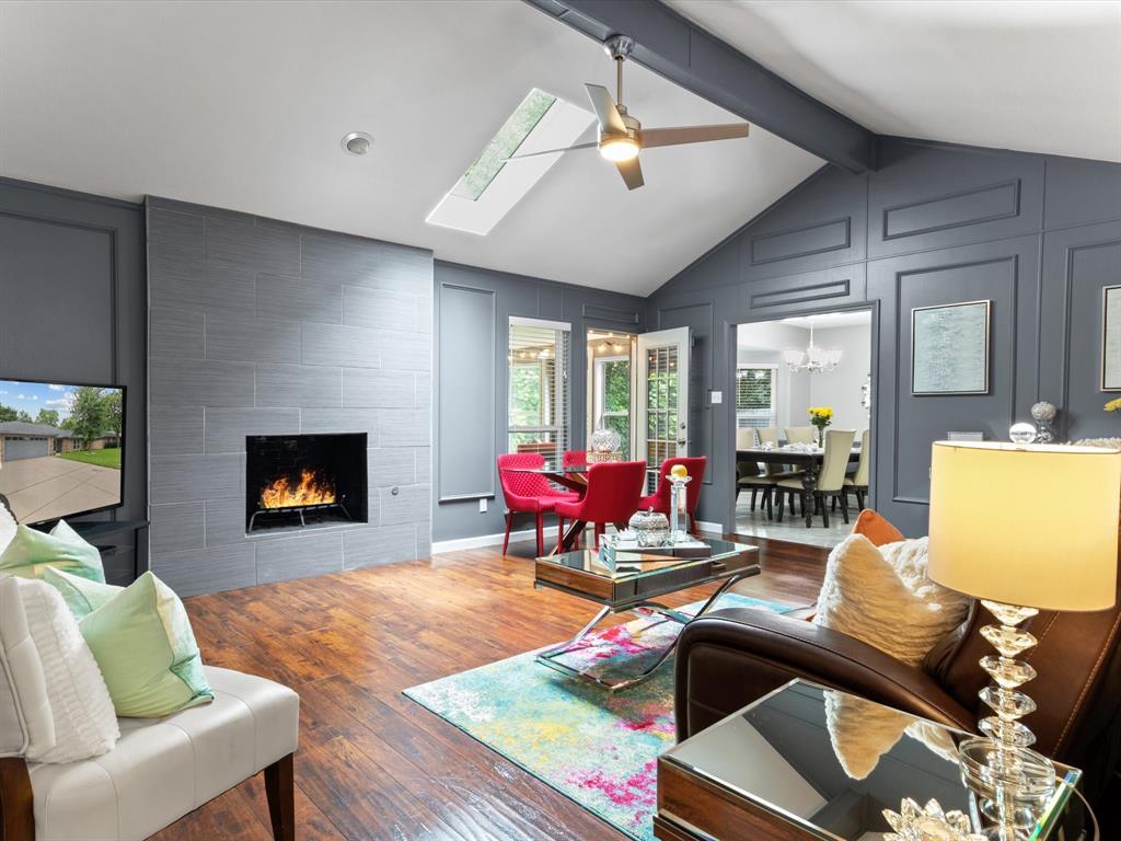 4509 Grey Dawn  Drive, Arlington, Texas 76017 - acquisto real estate best prosper realtor susan cancemi windfarms realtor