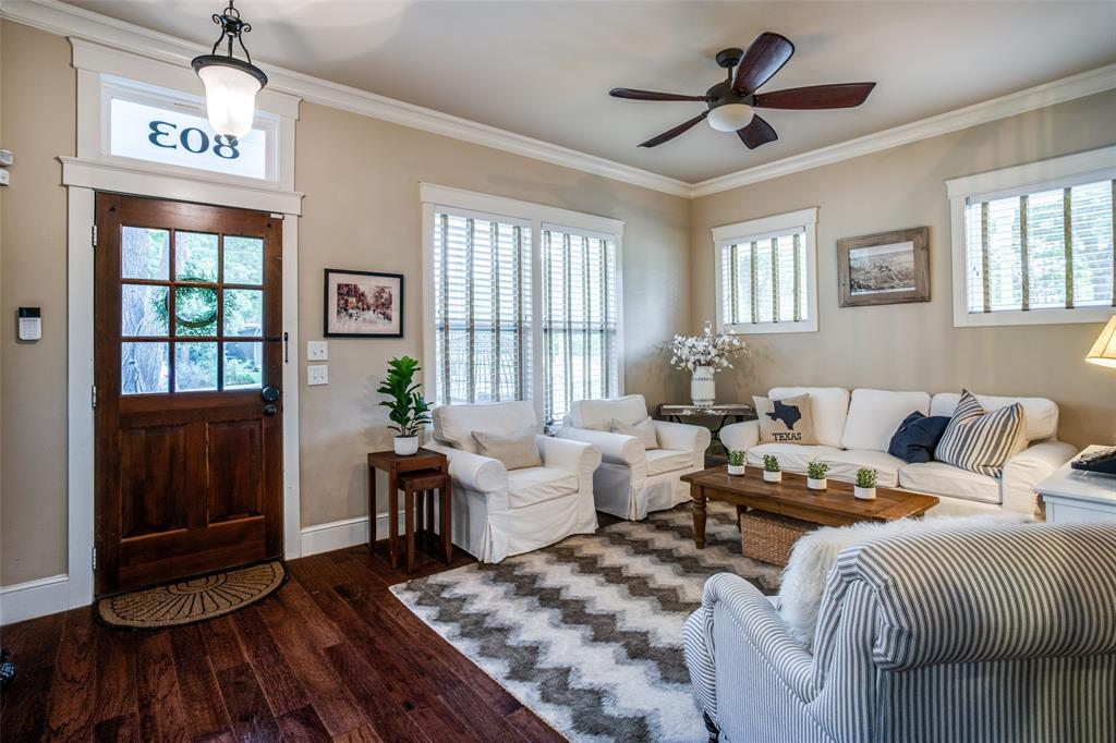 803 Virginia  Street, McKinney, Texas 75069 - acquisto real estate best flower mound realtor jody daley lake highalands agent of the year