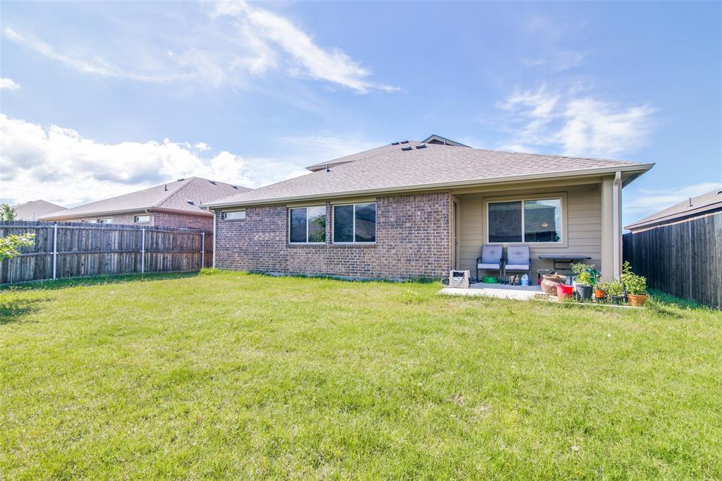 742 Brookline  Drive, Lavon, Texas 75166 - acquisto real estate best realtor dfw jody daley liberty high school realtor
