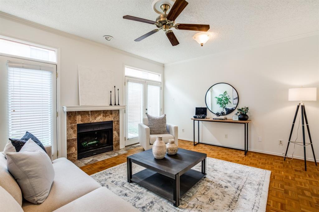 4307 Gilbert  Avenue, Dallas, Texas 75219 - acquisto real estate best new home sales realtor linda miller executor real estate