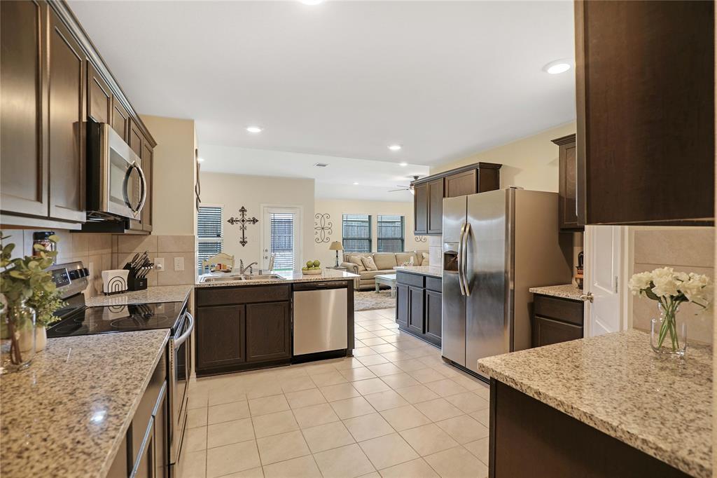 121 Woodland  Street, Anna, Texas 75409 - acquisto real estate best prosper realtor susan cancemi windfarms realtor