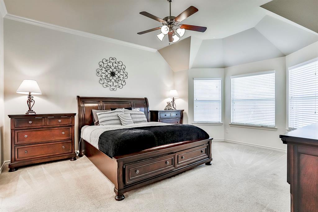 1412 Mesa Flats  Drive, Fort Worth, Texas 76052 - acquisto real estate best designer and realtor hannah ewing kind realtor