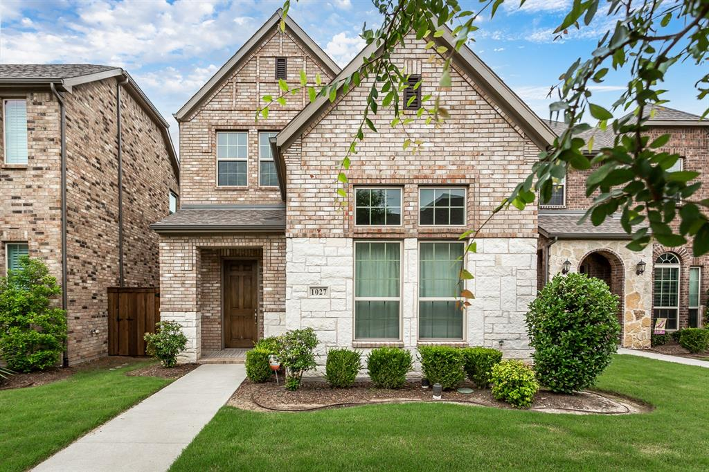 1027 Zachary  Way, Allen, Texas 75013 - Acquisto Real Estate best plano realtor mike Shepherd home owners association expert