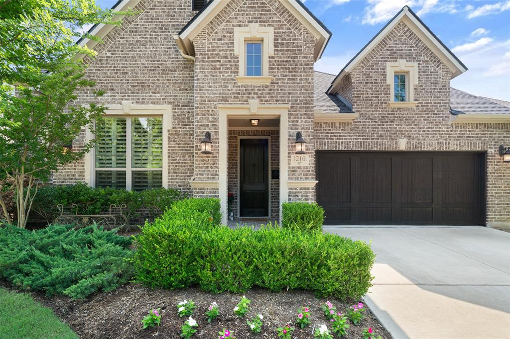 1210 Caliche  Trail, Allen, Texas 75013 - Acquisto Real Estate best plano realtor mike Shepherd home owners association expert