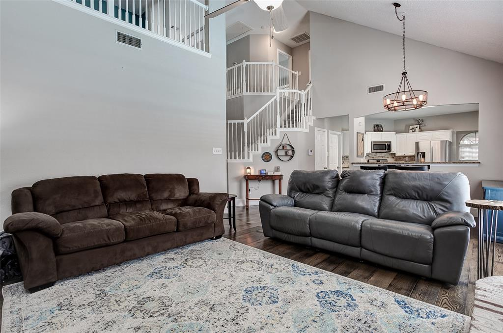 4737 Misty Ridge  Drive, Fort Worth, Texas 76137 - acquisto real estate best designer and realtor hannah ewing kind realtor