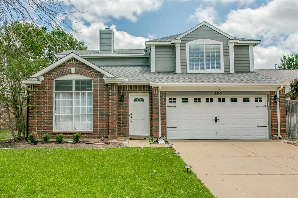 3316 Stone Bridge  Drive, Flower Mound, Texas 75028 - Acquisto Real Estate best plano realtor mike Shepherd home owners association expert