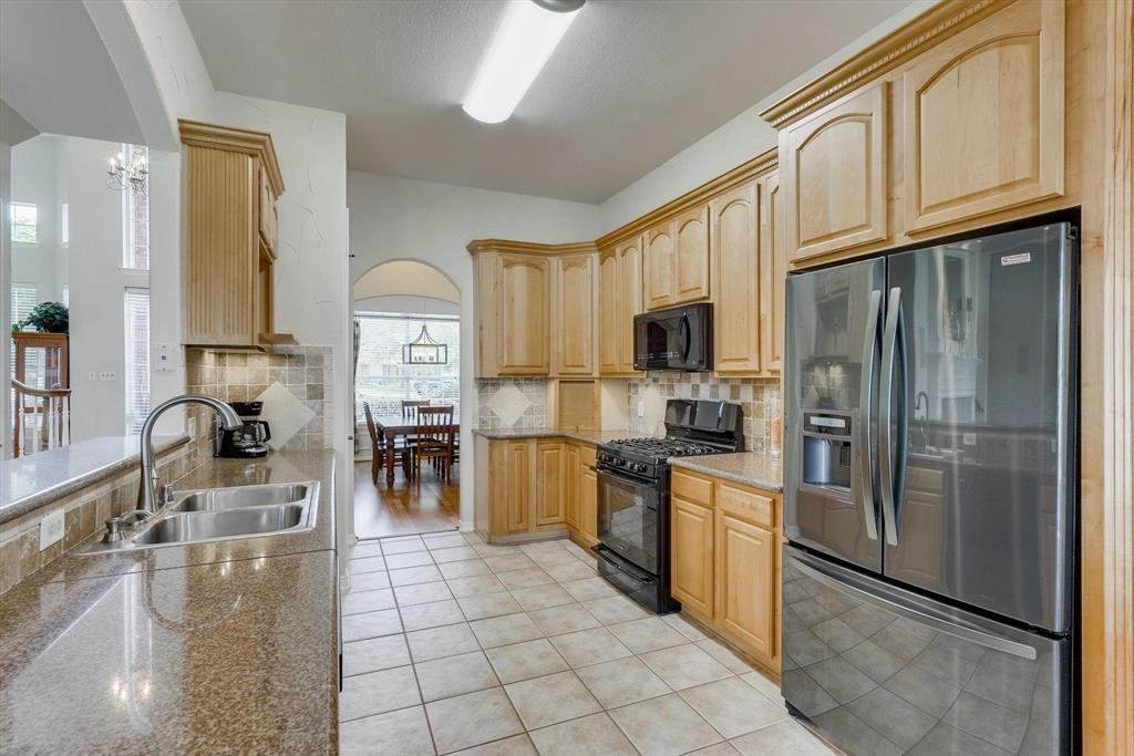 3805 Monterrey  Circle, The Colony, Texas 75056 - acquisto real estate best listing listing agent in texas shana acquisto rich person realtor