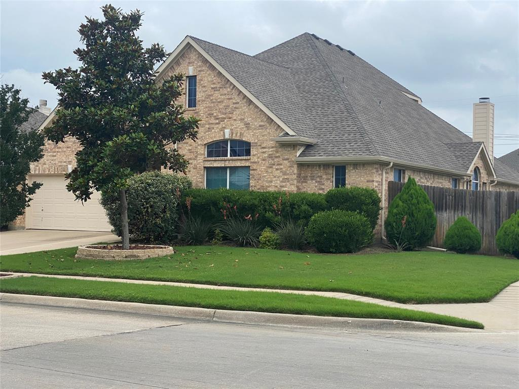 107 Lorient  Drive, Mansfield, Texas 76063 - Acquisto Real Estate best plano realtor mike Shepherd home owners association expert