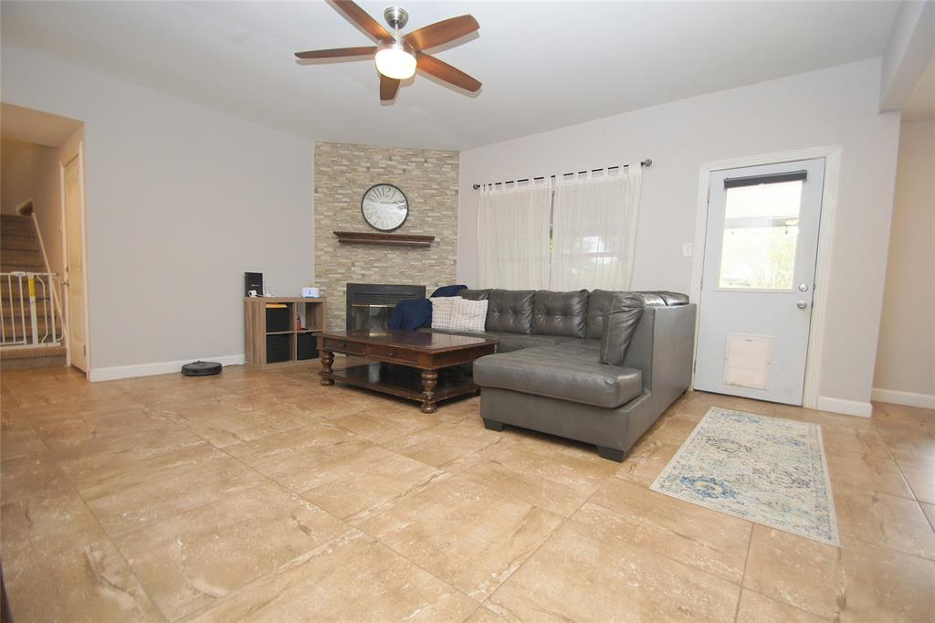 1027 Flower  Drive, Arlington, Texas 76017 - acquisto real estate best the colony realtor linda miller the bridges real estate