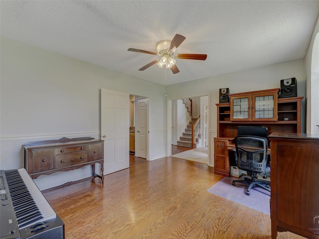 2121 Lansdown  Drive, Carrollton, Texas 75010 - acquisto real estate best designer and realtor hannah ewing kind realtor