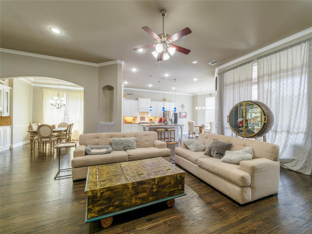 1120 Circle J  Trail, Prosper, Texas 75078 - acquisto real estate best allen realtor kim miller hunters creek expert
