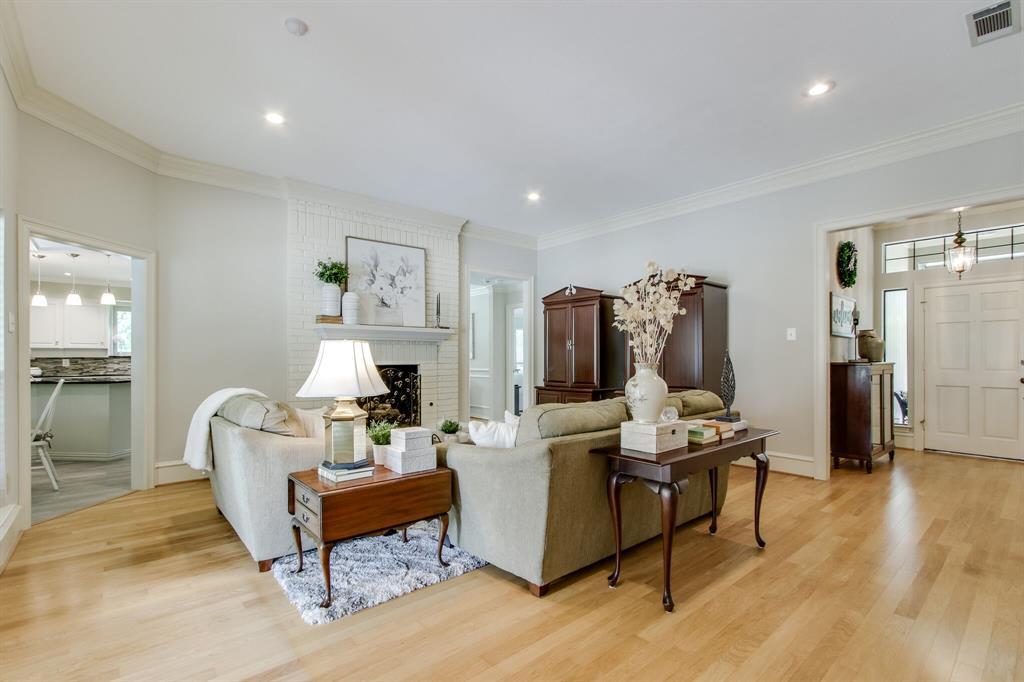 4009 Flintridge  Drive, Irving, Texas 75038 - acquisto real estate best prosper realtor susan cancemi windfarms realtor