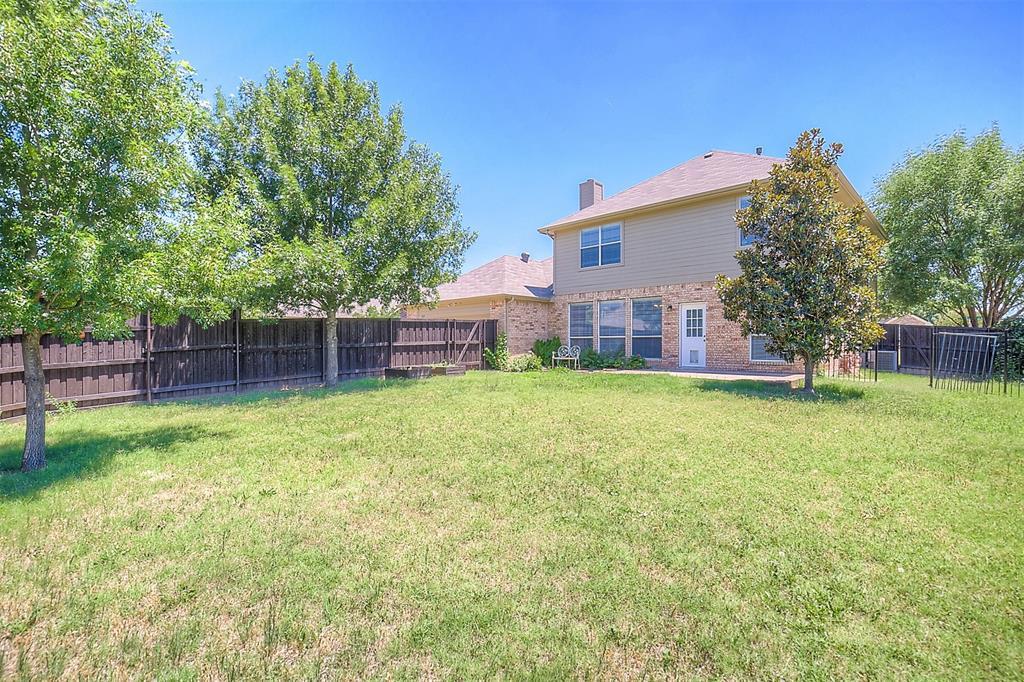 8212 Brown Stone  Lane, Frisco, Texas 75033 -
