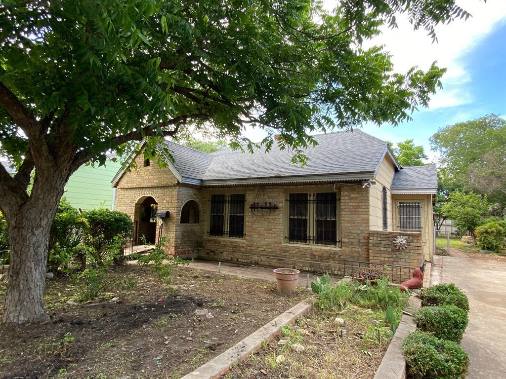 403 Drew  Street, Fort Worth, Texas 76110 - Acquisto Real Estate best mckinney realtor hannah ewing stonebridge ranch expert
