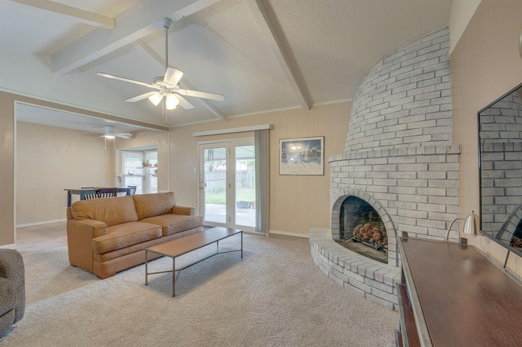 6612 Betty  Drive, Watauga, Texas 76148 - acquisto real estate best real estate company in frisco texas real estate showings