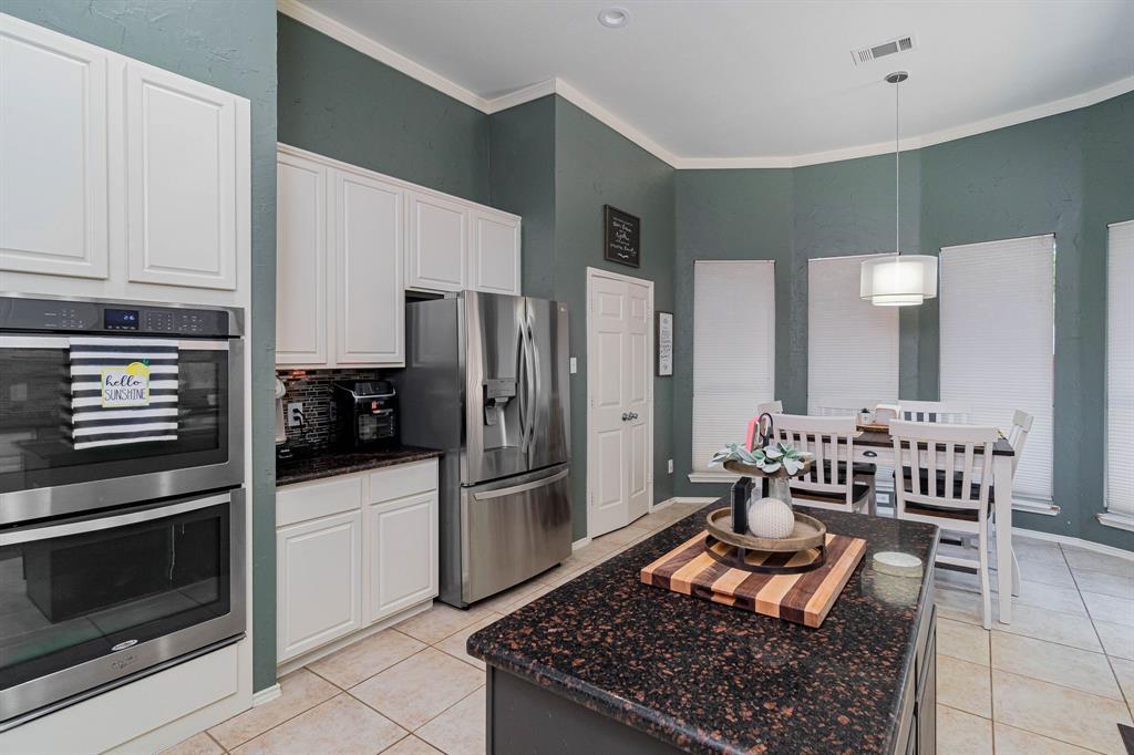 504 Rookery  Court, McKinney, Texas 75072 - acquisto real estate best prosper realtor susan cancemi windfarms realtor