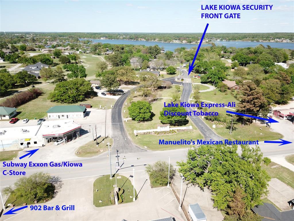 622 Kiowa  Drive, Lake Kiowa, Texas 76240 - acquisto real estate best realtor dfw jody daley liberty high school realtor