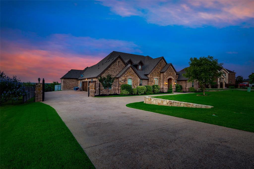 12416 Dido Vista  Court, Fort Worth, Texas 76179 - Acquisto Real Estate best mckinney realtor hannah ewing stonebridge ranch expert