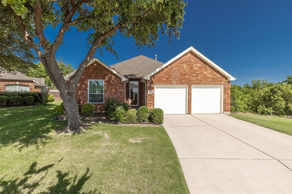 8165 Keechi Creek  Court, Fort Worth, Texas 76137 - Acquisto Real Estate best plano realtor mike Shepherd home owners association expert