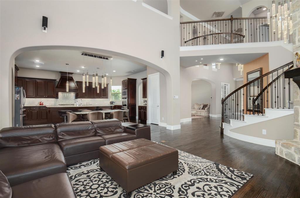 7678 Chuck wagon  Trail, Frisco, Texas 75036 - acquisto real estate best new home sales realtor linda miller executor real estate