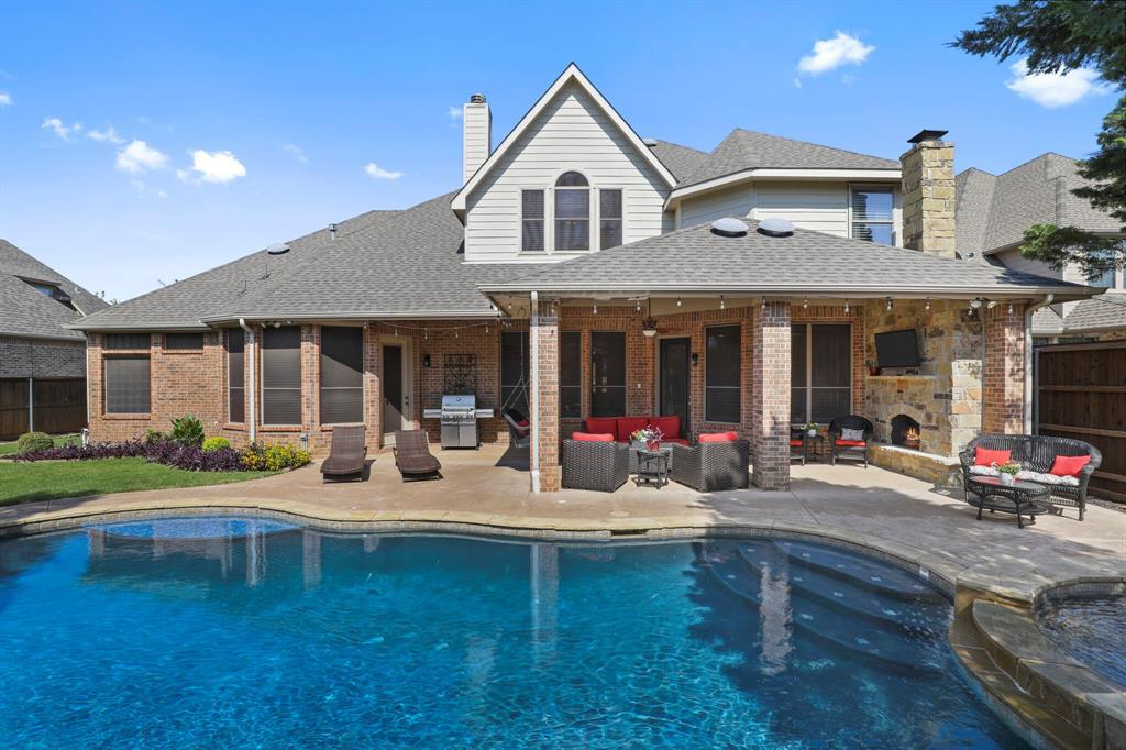 906 Sandy  Trail, Keller, Texas 76248 - acquisto real estate best looking realtor in america shana acquisto