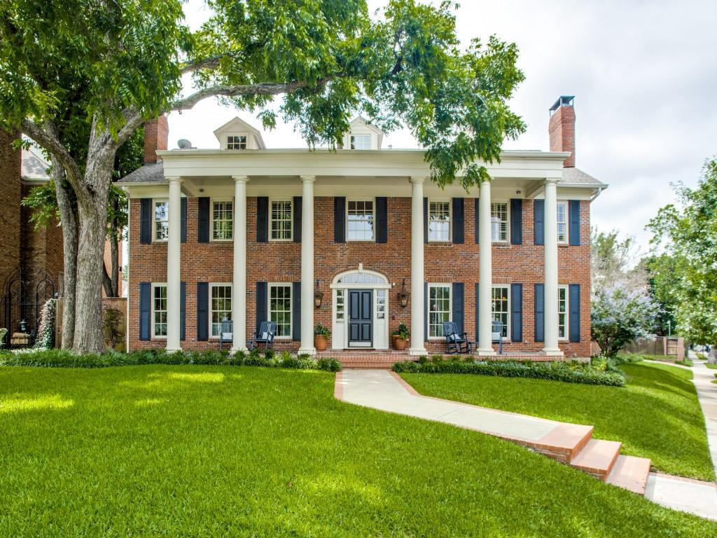 2909 Hanover  Street, University Park, Texas 75225 - Acquisto Real Estate best plano realtor mike Shepherd home owners association expert